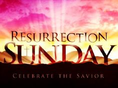 Easter Sunday 2014 Images, Pictures, Backgrounds Wallpapers