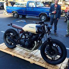 #Motociclismo #Honda
