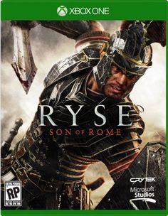 #XboxOne #VideoGame Ryse ~XBOX ONE