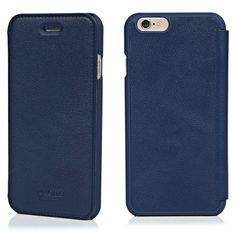 Knomo genuine leather case for iPhone 6/6S £17.99