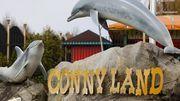 Im November 2011 sind im Freizeitpark Connyland in Lipperswil innert kurzer Zeit zwei Delfine verendet. Nun ist klar, woran sie starben: Es waren Antibiotika. Gegen zwei Tierärzte wird ermittelt.