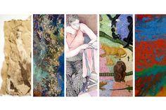 Dialogue  Wed, Jun 1, 2016 12:00pm Sun, Jun 26, 2016 6:00pm Marcia Gomes Carol Kingston Ai-Wen Wu Kratz Rita Levinsohn Zohar Wallach    Opening Reception: June 2, 6 - 8 PM  Address: 58 Hester St. (between Orchard St. and Ludlow St.), New York, NY 10002  #Art #Gallery #Exhibit #NYC