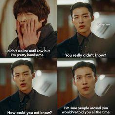 Gu Family Books, Drama Funny, Drama Fever, Handsome Korean Actors, Millionaire Quotes, E Dawn, Kdrama Actors, Lee Min Ho, I Fall In Love