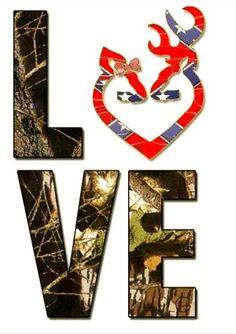 Browning #Camo #Love