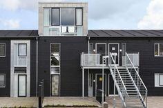 C.F. Møller Architects, Jørgen True / STUDIE-E · Himmerland Housing Renovation