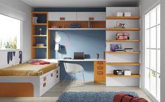 dormitorios juveniles precio