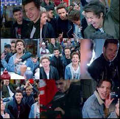 Midnight Memories ohhh oh oh oh