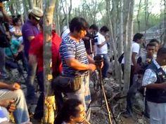 Zona Arqueologica de Kanki, Tenabo, Campeche - YouTube