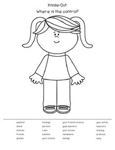 Free Order Of Operations Worksheets Insideout Where Is The Control Worksheet  Child Boys And Girls Possessive S Worksheet Pdf with Free Grade 1 Math Worksheets Word Insideout Where Is The Control Worksheet Credit Card Worksheet Excel