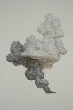 Gina Ruggeri   Cloudsmoke
