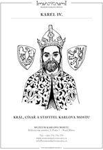 Karel IV.   Muzeum Karlova Mostu Medieval Times, Teaching, Education, Cas, School, Historia, Cuba, Nostalgia, Onderwijs