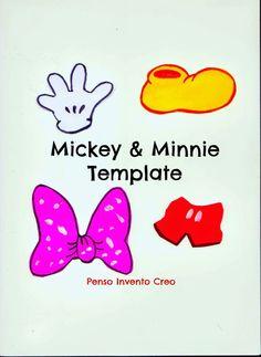 Organizzare una Festa di Compleanno per bambini a tema Topolino- Mickey Mouse…