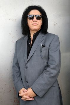 GENE SIMMONS: 'ROCK IS FINALLY DEAD' - The Kiss rocker expands on his thoughts about the past, present, and future of recorded music, 9/4/14