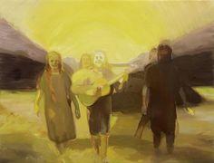 Kaye Donachie | Artists | Maureen Paley