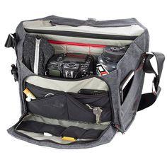 Kickstarter: Peak Design Everyday Messenger Bag and Field Pouch | 1KIND Photography