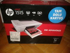 hp1515 desk jet all-in-one