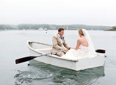 Maine wedding must!
