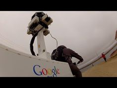 Google Maps goes to the Arctic community of Cambridge Bay
