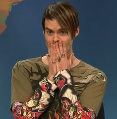 Stefon... one of my most favorite characters EVER