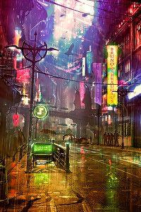 Over 40 Futuristic Hd Wallpapers On Hdpictures Sci Fi Wallpaper Desktop Wallpaper Art Cyberpunk