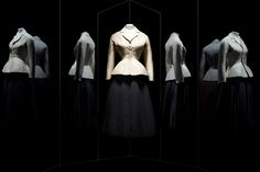 Главная модная выставка года
