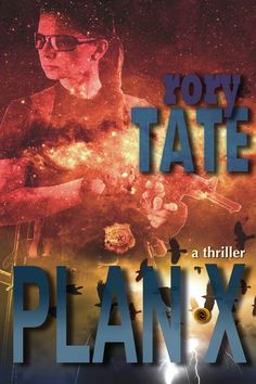 You saw it here first! The new thriller by my alter-ego Rory Tate who writes kick-ass thrillers! Check out the final cover (here on Books I Wrote). Slightly different design with the same images...