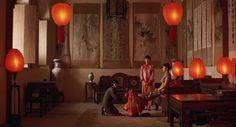 Da hong Deng long Gao gao Gua (Raise the Red Lantern)