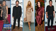 You Won't Believe Which Stars Are Turning 50 in 2014 | omg! - Yahoo omg! UK