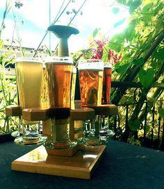 Gastronomie - La Barberie Tournée Des Bars, Quebec City, Ottawa, Coffee Maker, Beginning Sounds, Products, Drip Coffee Maker, Coffeemaker, Quebec