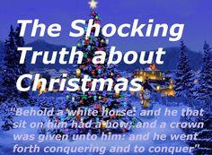 Was Jesus really born on Christmas!