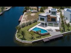 HQ, Hoya Quay   Crystal Harbour   Cayman Islands Sotheby's International Realty   Caribbean - YouTube