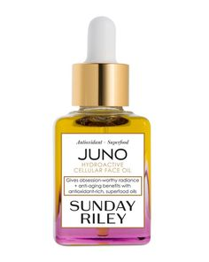 Juno Hydroactive Cellular Face Oil by Sunday Riley