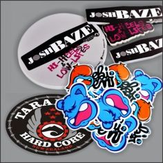 Cheap Custom Stickers Are Very Useful Items For The People - Order stickers online cheap