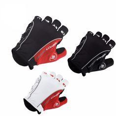 Half Finger Cycling Gloves //Price: $15.00 & FREE Shipping //     #fit #football