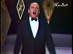 Frank Sinatra - At Long Last Love - YouTube
