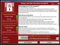 ZD Net:  Windows XP hit by WannaCry ransomware? This tool could decrypt your infected files