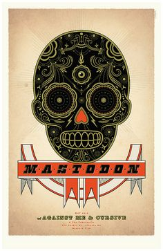 Mastodon by Atomic Western, via Flickr