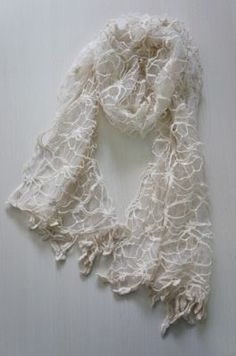 23d7938b99d8 photos to follow.....love this.....vintage lace scarves....always a hit  with jeans or velvet!