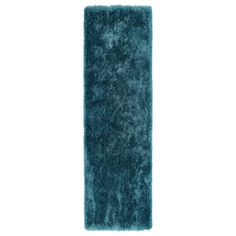 Kaleen Posh Teal Area Rug