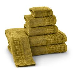 Product Image for Bonita 6-Piece Towel Sets 3 out of 3