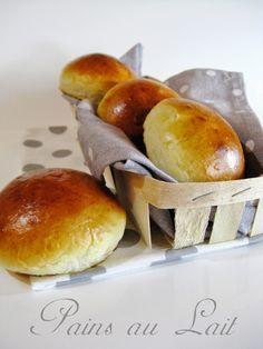 En réalisant les  viennoiseries norvégiennes  avec mon ami boulanger ( ICI ), je me disais que la pâte devait donner un résultat vraimen...