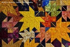 leaf quilt | Quilts - Maple Leaf