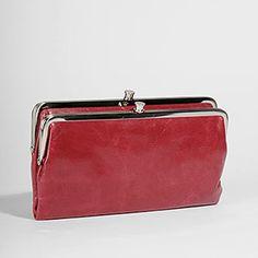 Hobo International Lauren Wallet - Vintage (Color Options)
