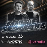 Arctic Sessions 23 by Arctic Saints on SoundCloud