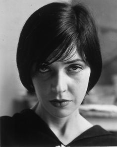 Portrait of Marget Larsen