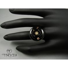 Clockwork Solar System silver ring. #polandhandmade #silver #rings #solar #handmade #jewelry #tryb