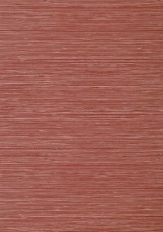 KENDARI GRASS, Red, T299, Collection Texture Resource 6 from Thibaut