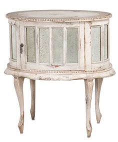 Provence Drink Cabinet - Cabinets, Furniture, Home Decor | Soft Surroundings - this could be cool for the vanity in the guest bath