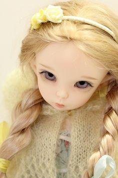 Ждем и скучаем... Little Fee Ante Селена / BJD - шарнирные куклы БЖД / Бэйбики. Куклы фото. Одежда для кукол