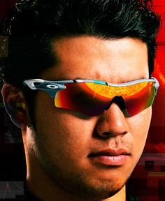 Alphagolf | Rakuten Global Market: USA model Oakley radar lock pass sunglasses OO9181-29